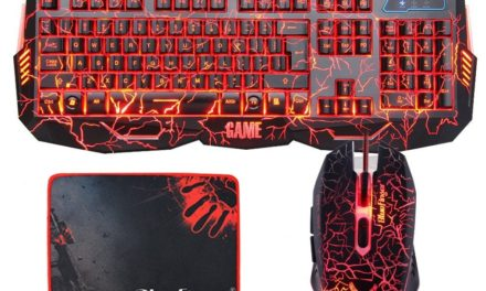 Top 5 Keyboards for Xbox