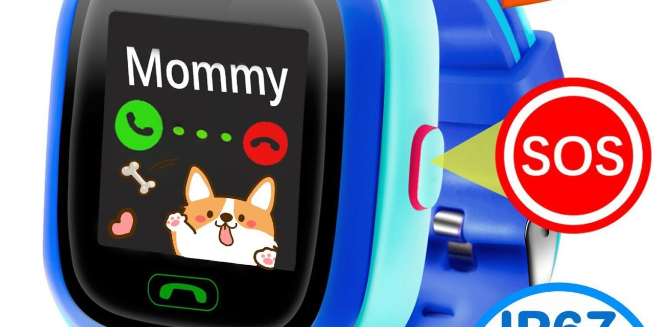 Best Gps Tracking Watch For Kids Top 5 List
