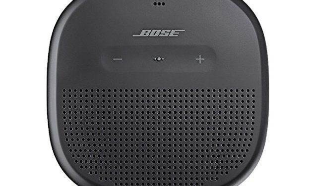 Top 5 Waterproof Bluetooth Speakers