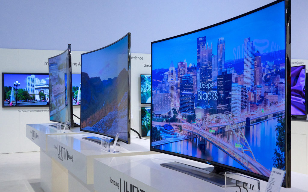 The Best 4K TV Under $500 In 2018: The Top Five