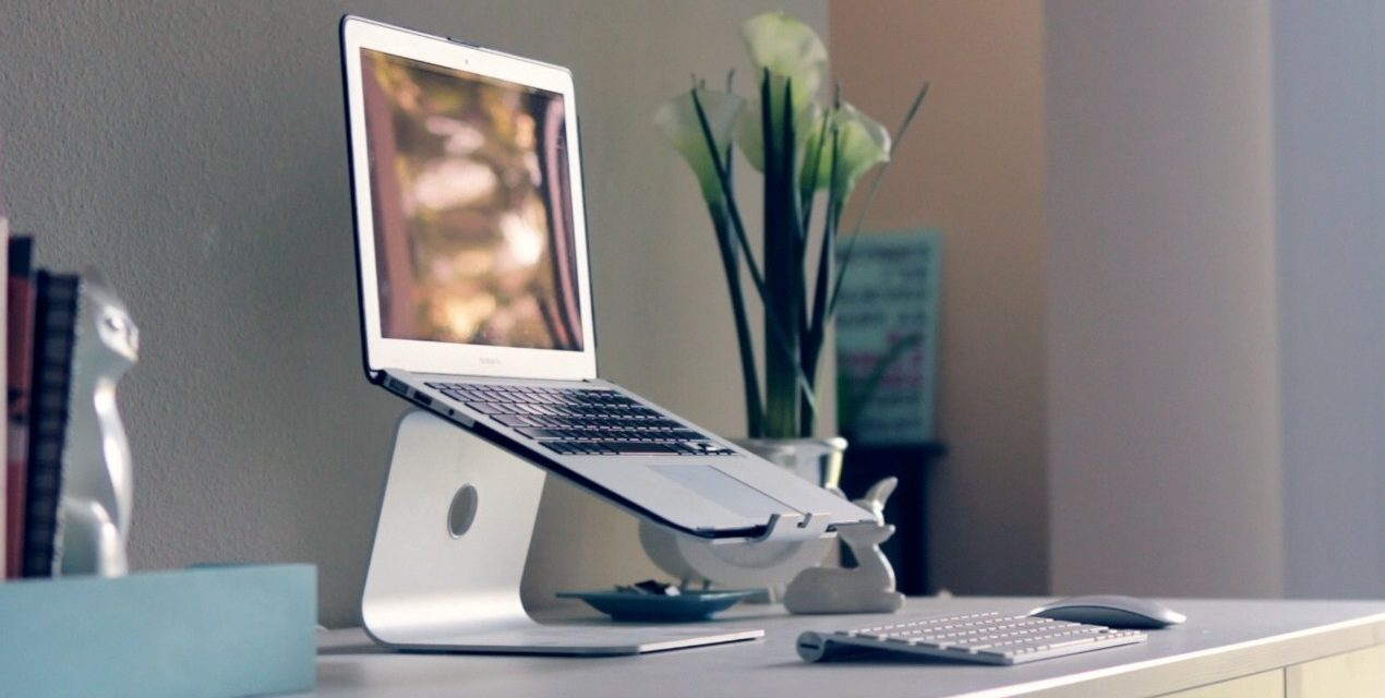 Top 5 MacBook Stands
