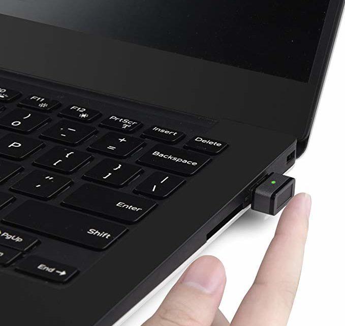 Finding the Best USB Fingerprint Scanner in 2018