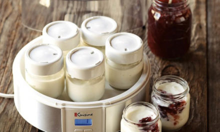 The 5 Best Yogurt Makers