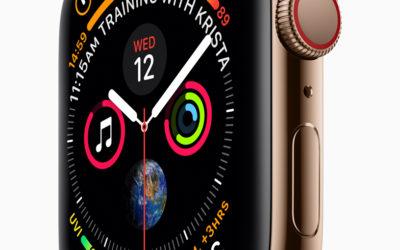 Top 5 Apple Watch Series 4 Accessories