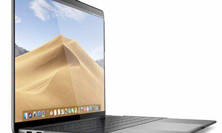 Top 5 2018 MacBook Air Accessories