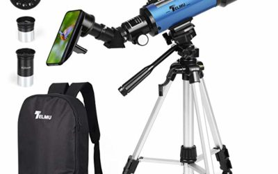 Top 5 Telescopes for Kids and Beginners