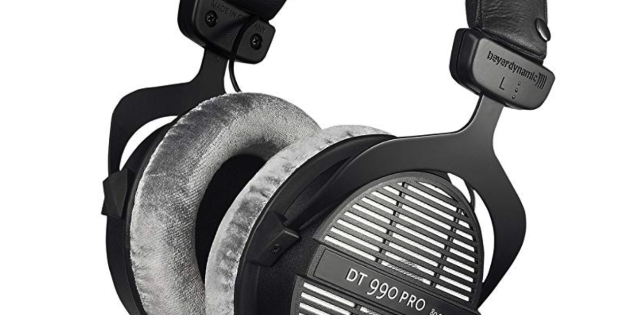 Best Wired Over-Ear Headphones 2019