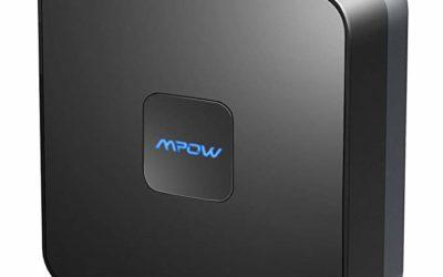 The Best Bluetooth Audio Receiver on Amazon