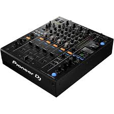 The Best 4-Channel DJ Mixers – Review