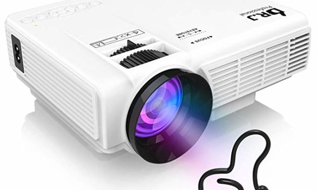 Best Budget Projectors for Gaming – Review
