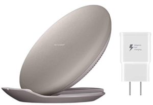 Samsung Galaxy Convertible Wireless Charger