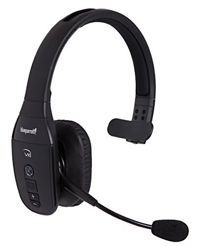 Top 5 Wireless Mono Headsets in 2019 – Review
