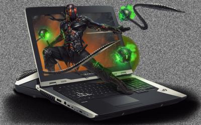 Best Gaming Laptop In 2018: Top 5 List