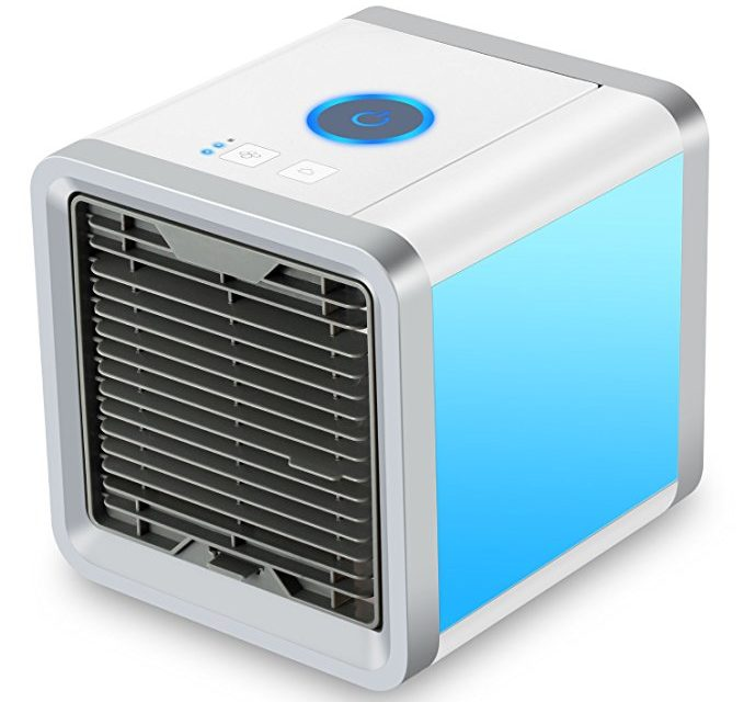 Top 5 Personal Space Air Coolers