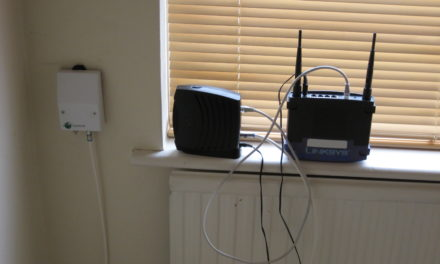 Top 5 Whole Home WiFi Router Systems