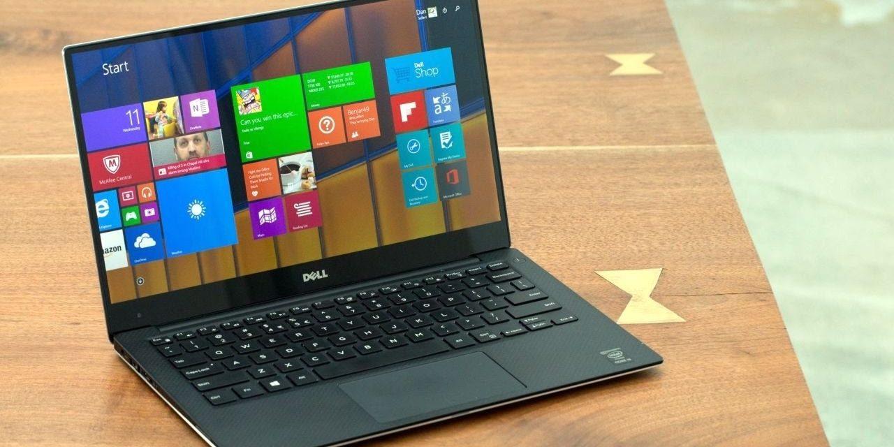 Top 5 2-in-1 Laptops