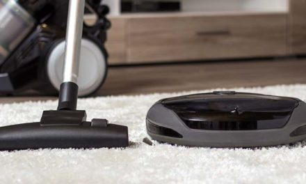 Top 5 Robotic Vacuum Cleaners