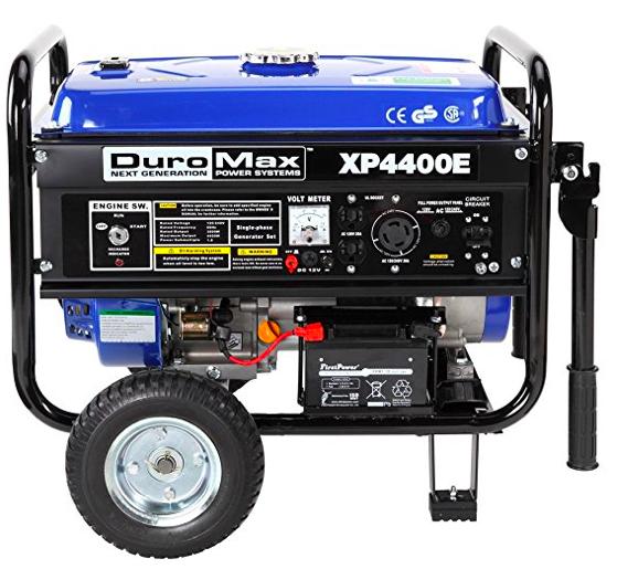 Top 5 Standby Generators