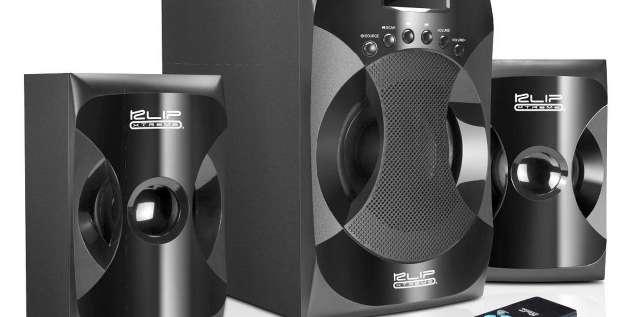 Best Stereo Speakers for Your Desk Setup – Top 5