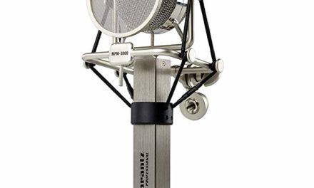 Top 5 Budget Microphones
