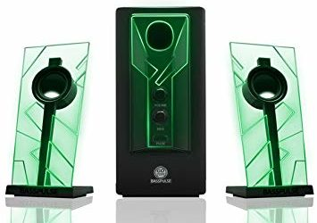 Top 5 Stereo Speakers for Gaming