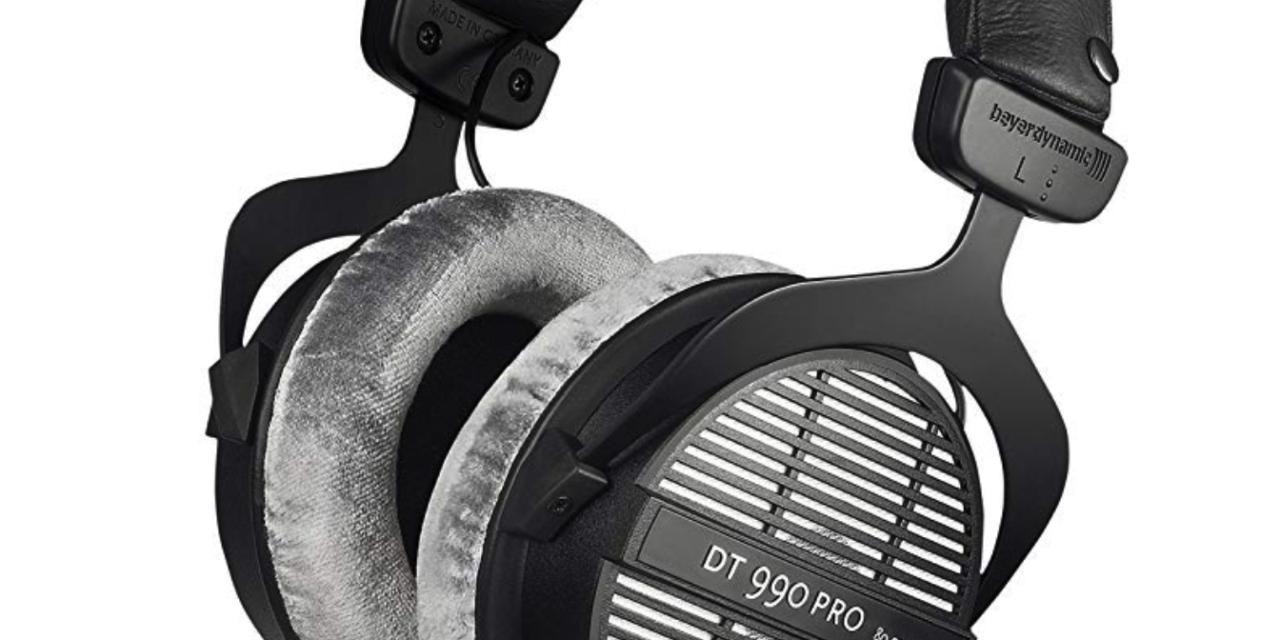 Best Wired Over-Ear Headphones 2019