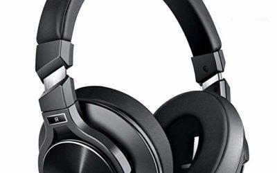 Best Wireless Over-Ear Headphones 2019