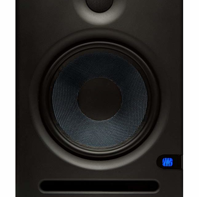 The Five Best Monitor Speakers for DJs