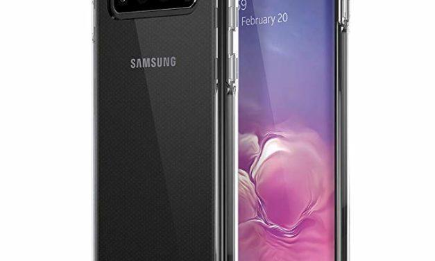 Five Best Samsung Galaxy S10 Plus Accessories