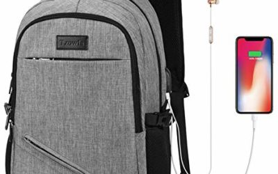 Best Backpack with USB Charging Port